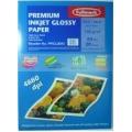 Inkjet Glossy Paper A3