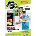 Inkjet Photo Paper 4R