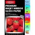 Premium Inkjet Mirror Gloss Paper A4