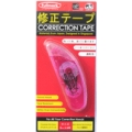 Correction Tape (Pink) 5mmx6M