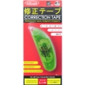 Correction Tape (Green) 5mmx6M