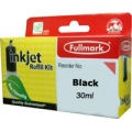 Brother LC09/LC41/LC47/LC900/LC950 (Black) Inkjet Cartridge Refill Kit
