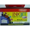 Epson T048/49 Inkjet Cartridge Refill Kit