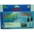 Samsung M40 (Black) Inkjet Cartridge Refill Kit