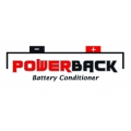 PowerBack Battery Conditioner (Small Tablet x 6pcs for 35-75Ah)