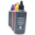 Universal Ink C.I.S.S. & DIY Inkjet Refill Ink Black Dye 100ml