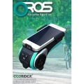 OROS Bike Cam (videocam/audio)